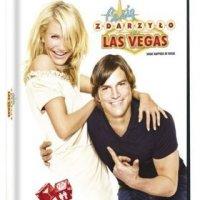 Co się zdarzyło w Las Vegas – film DVD