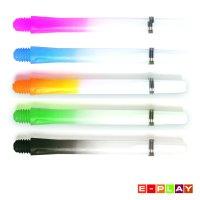 Shaft Rainbow Medium Harrows