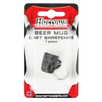 Dart – temperówka Dart Sharpener Beer Mug Harrows