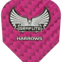 Dart – piórka Graflite 7009 Harrows