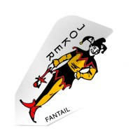 Dart – piórka Fantail 3002 Harrows