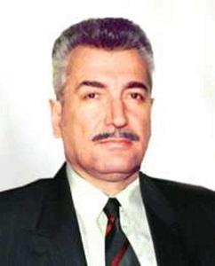 Necrolog Prof. Ghiorghe Talău