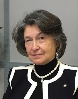Гавриленко Наталия Николаевна