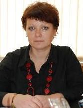 Мангер Татьяна Эдуардовна