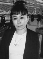 Жаныс Арай Бошанқызы