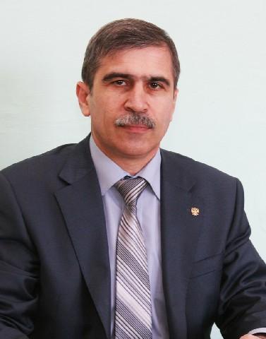 Рагимов Разин Мирзекеримович