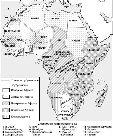 prekybos ekonomika pietų afrikos rodikliai)
