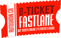 Fast Lane Tickets