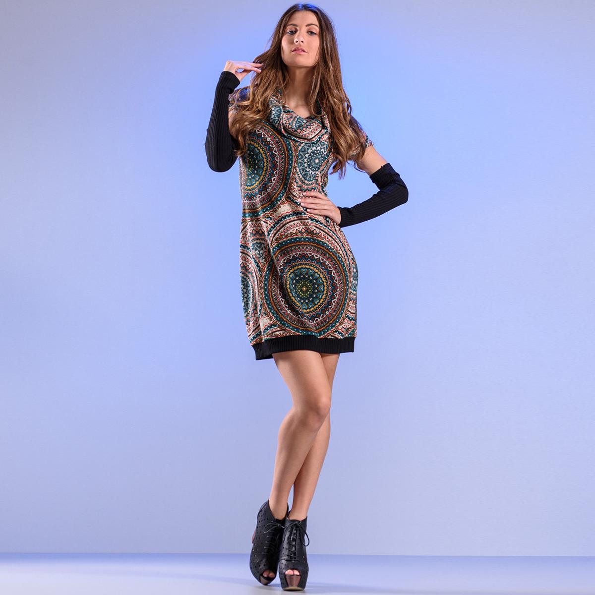9c3cd1c4036c Νεανικά κοντά φορέματα καθημερινά - e-royxa.gr