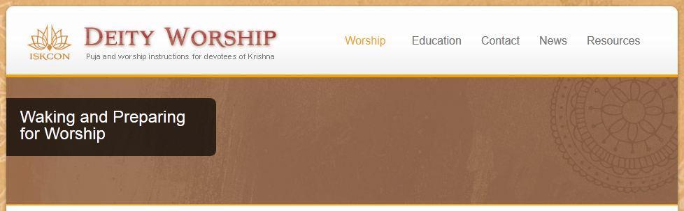 Deity-Worship