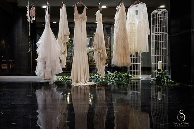 Vestidos de novia Hortensia Maeso