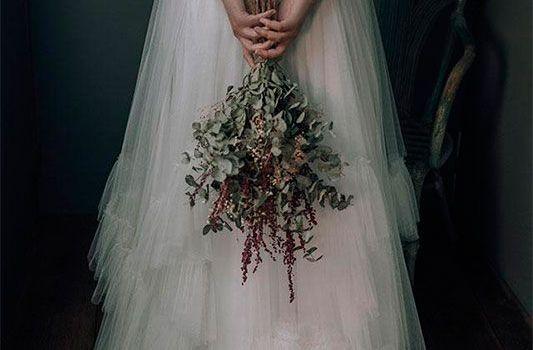 Vestidos de novia en San Miguel