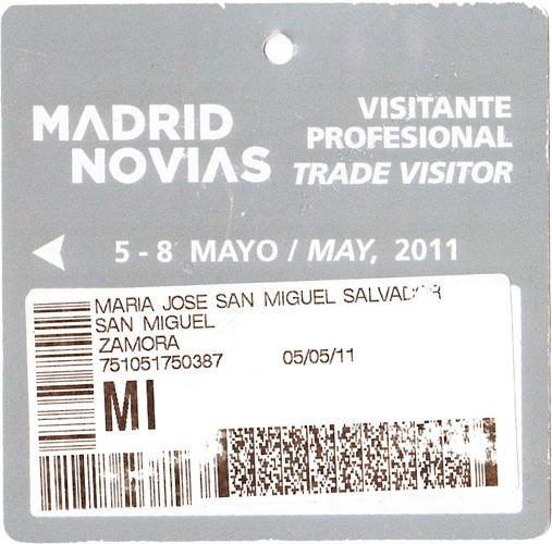 Cibeles Madrid novias