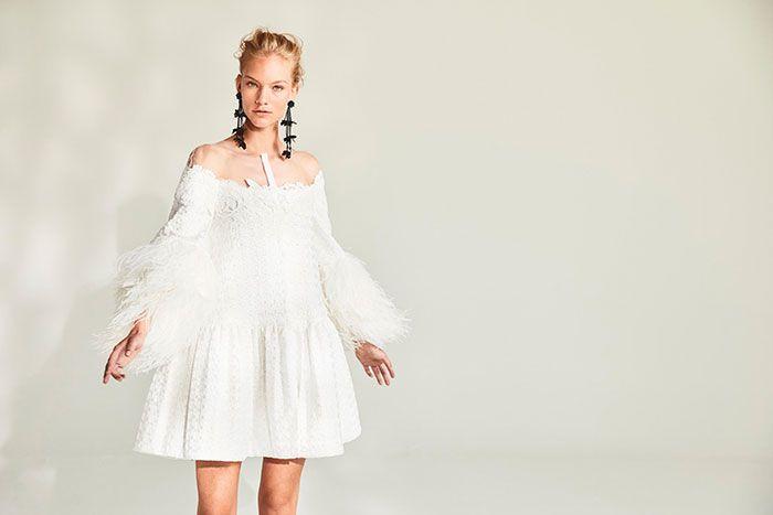 San Miguel - colección de novias 2019