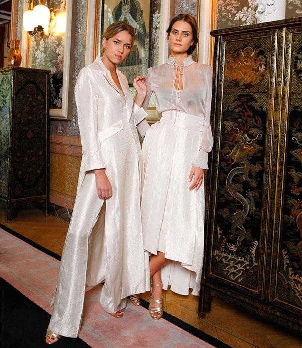 San Miguel - Vestidos de novia especiales