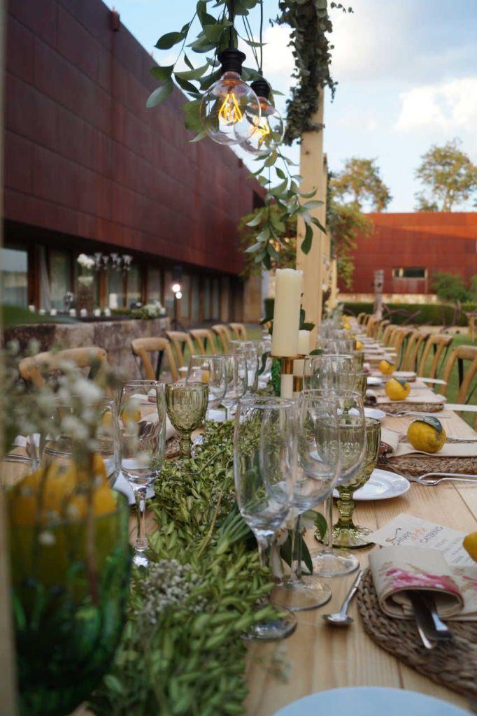 J San Miguel - Wedding Planner en Zamora