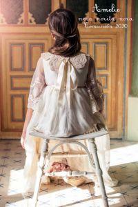 Showroom novia y comunión en Salamanca, San Miguel