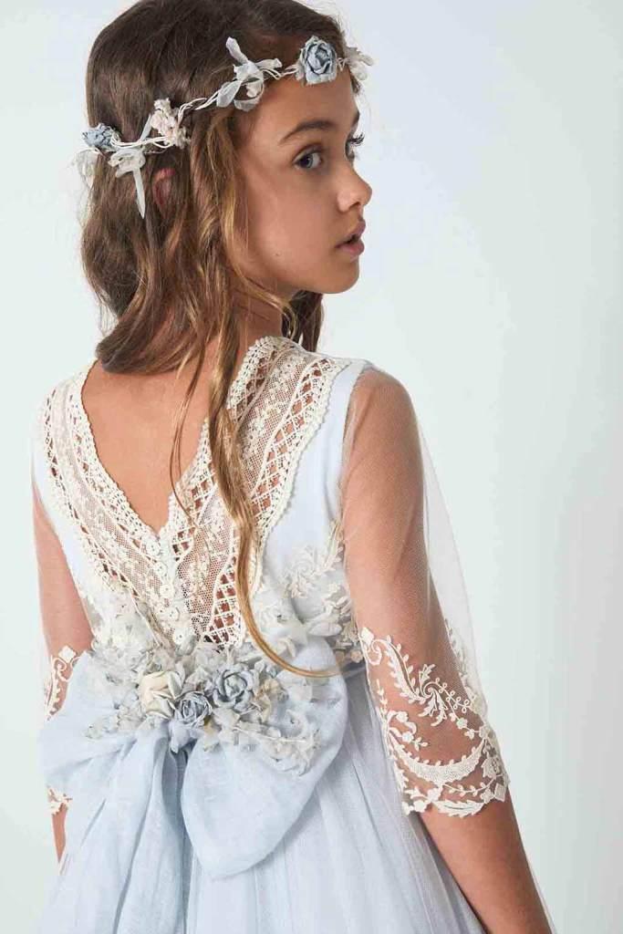Hortensia Maeso 2021, vestidos y trajes de comunión