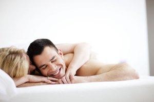 Zvýšenie testosterónu