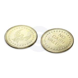 Brass-coins