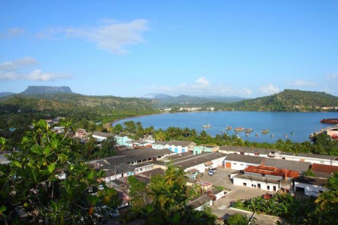 Baracoa Küba
