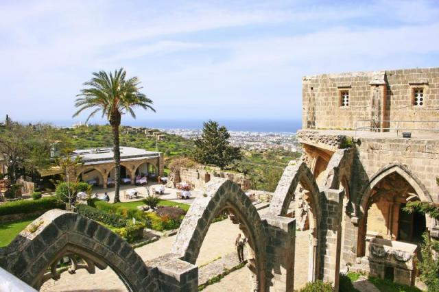 Girne Kıbrıs