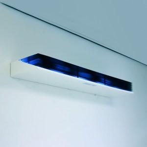 Baktericidinė UV lempa