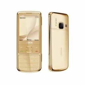 Легендарная стильная NOKIA 6700 Gold