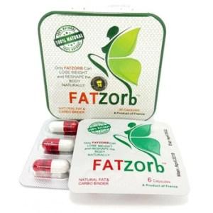 FATZOrb для похудения цена купить