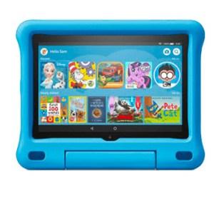 Amazon Fire 7 Kids планшет купить