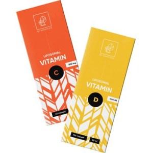Липосомальный витамин D