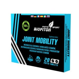 Joint Mobility средство для суставов - UA (Украина)