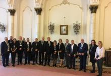 Întâlnire la nivel înalt –  EU Road Safety Exchange