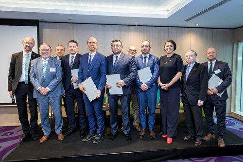 EU ROAD SAFETY EXCHANGE-lansareproiect