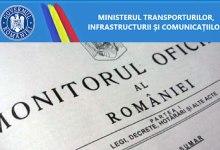 ORDIN nr. 403 din 7 aprilie 2017 – aprobarea Liniilor directoare cu privire la măsurile de îmbunătăţire a siguranţei circulaţiei pe infrastructura rutieră