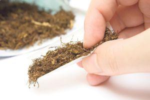 Χαρμάνια Τσιγάρου & Στριφτού