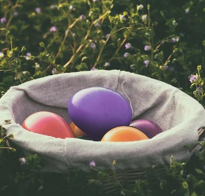 Honnan ered a húsvét?
