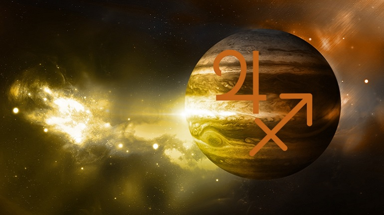 Jupiter in Sagittarius 2018-2019
