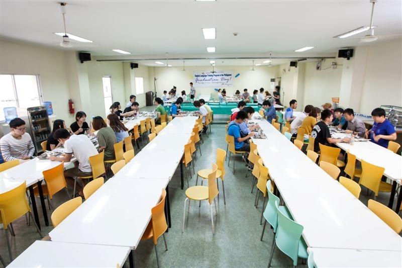 CDU-cafeteria
