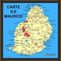 Vacance et Circuit à Maurice