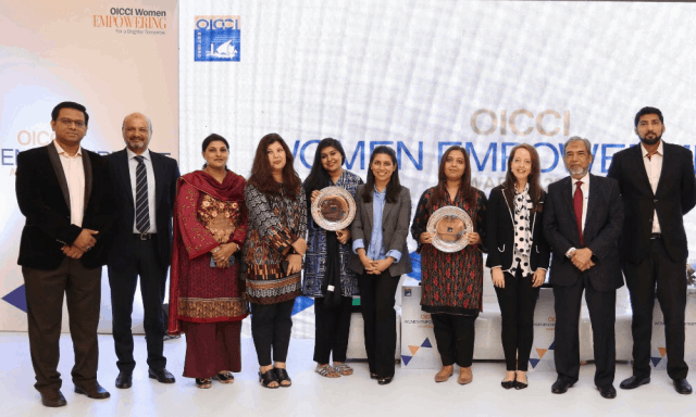 OICCI Women Reiterates Commitment For Women Empowerment On International Women's Day
