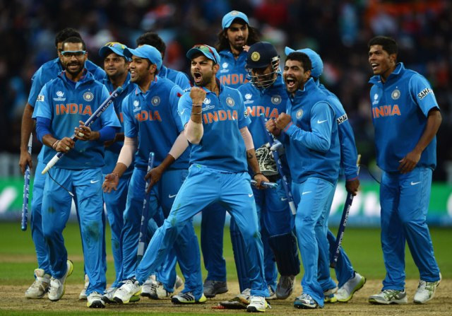 India's World Cup 2019 Squad will be decided on 15 April