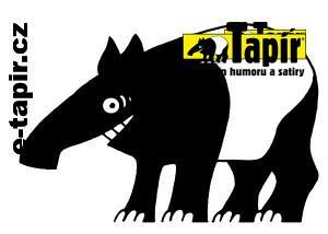 Redakce E-tapír