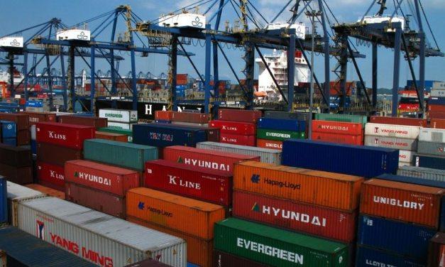 كيفية الوصول إلي شركات شحن البضائع 'Cargo Shipping'