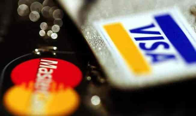 الدفع عن طريق الانترنت