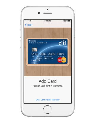 كيفية الدفع عن طريق Apple Pay - Android Pay