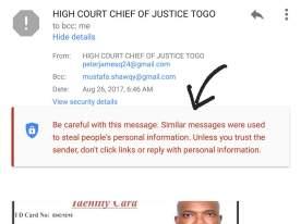 إحذر فتح هذا النوع من البريد الإلكتروني!