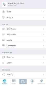 ٤ خطوات عملية لإنشاء مدونة إحترافية وناجحة