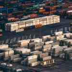 أنواع وطرق شحن البضائع