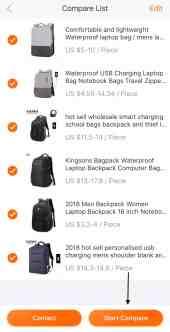 أفضل طريقة للبحث عن منتجات في موقع علي بابا